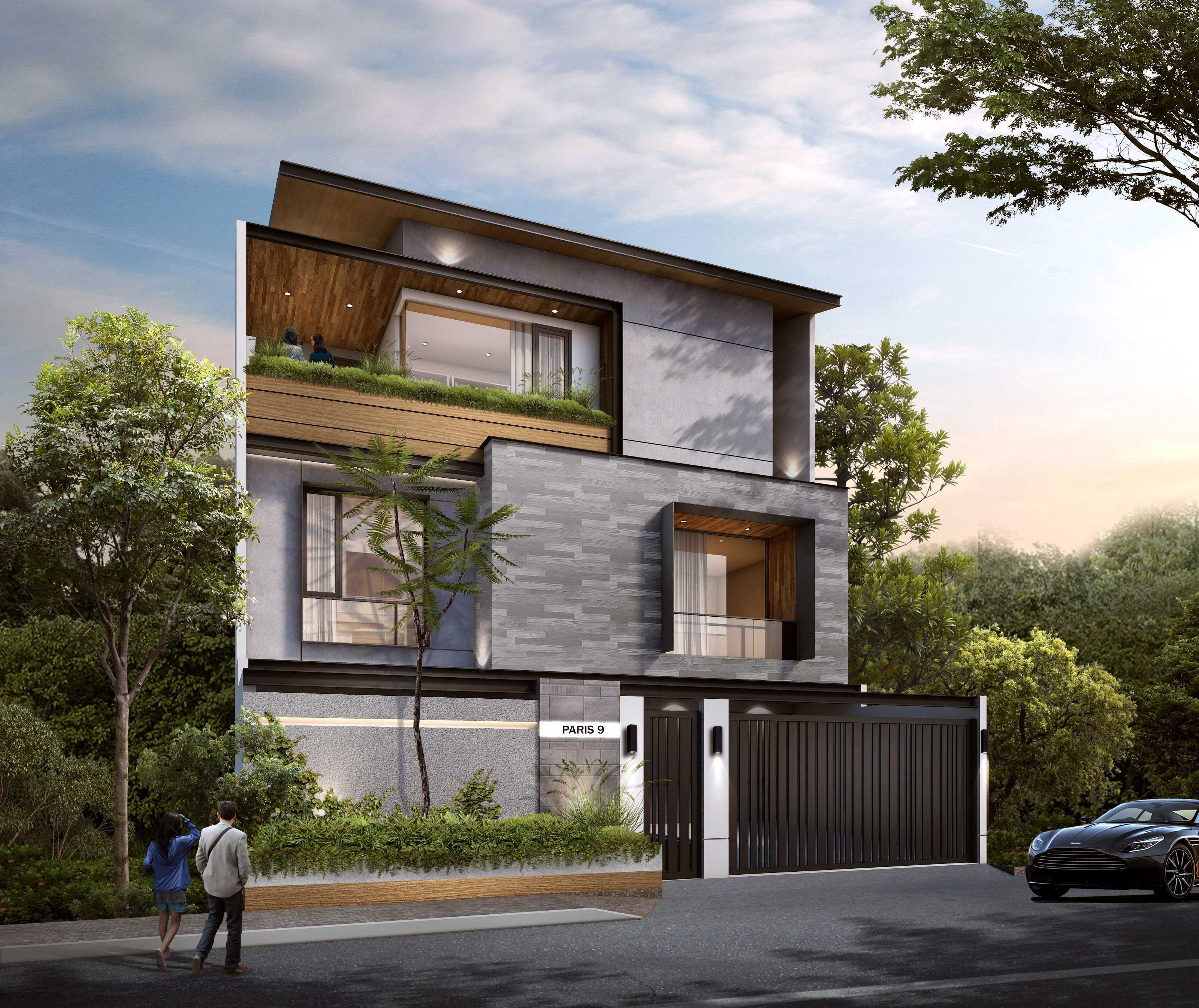 Yoga Irawan Paris House Makassar, Kota Makassar, Sulawesi Selatan, Indonesia Makassar, Kota Makassar, Sulawesi Selatan, Indonesia Yoga-Irawan-Paris-House   87531