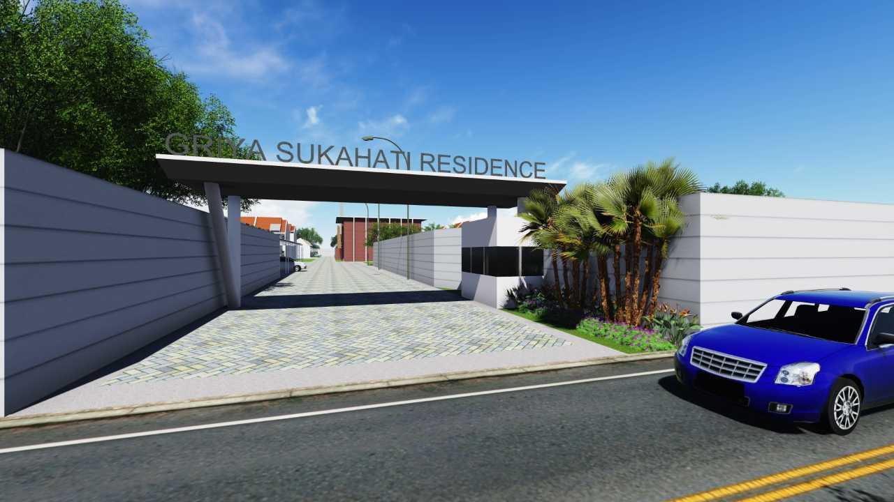 Sujud Gunawan Studio Griya Sukahati Residence Cibinong, Bogor, Jawa Barat, Indonesia Cibinong, Bogor, Jawa Barat, Indonesia Sujud-Gunawan-Studio-Griya-Sukahati-Residence   60106