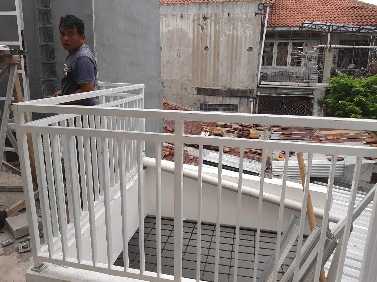 Jet Construction Renovasi Garasi Kec. Tebet, Kota Jakarta Selatan, Daerah Khusus Ibukota Jakarta, Indonesia Kec. Tebet, Kota Jakarta Selatan, Daerah Khusus Ibukota Jakarta, Indonesia Jet-Construction-Renovasi-Garasi   106975