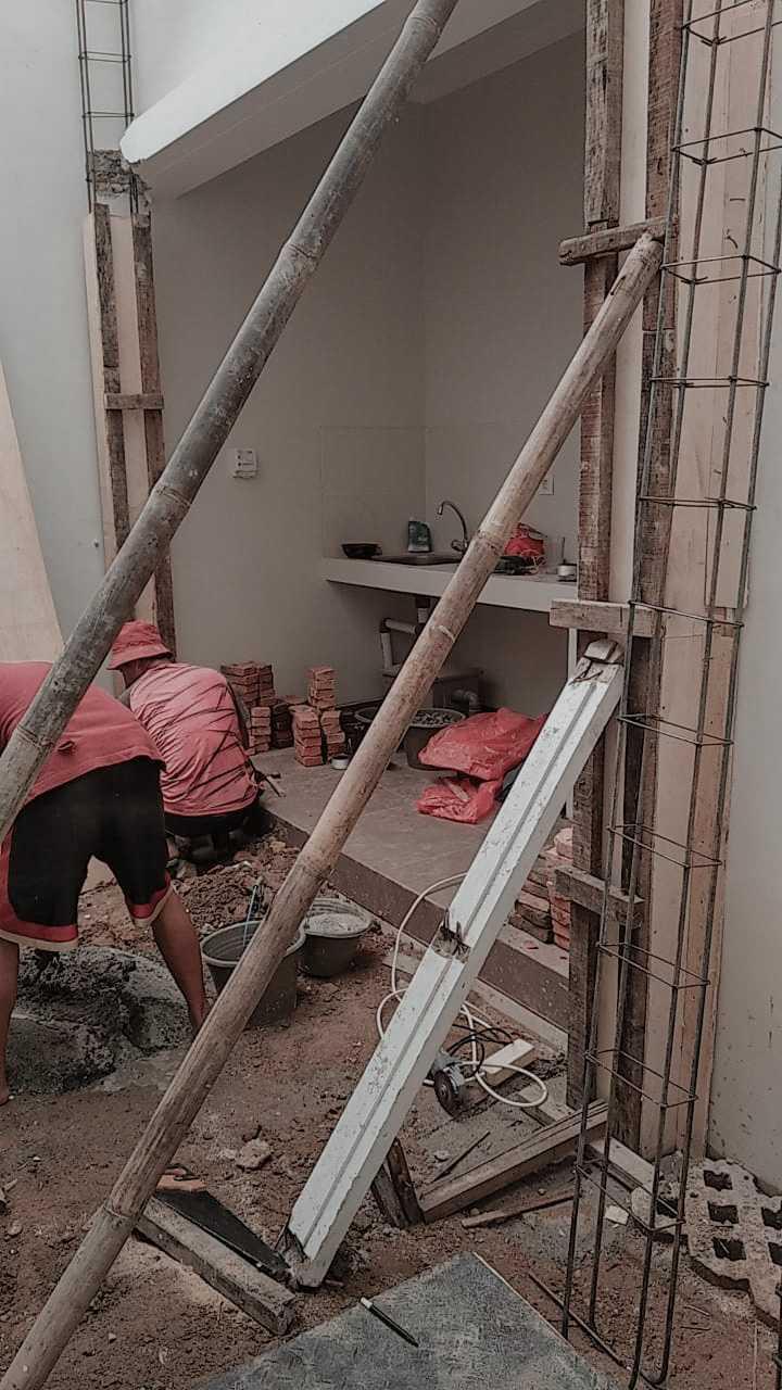 Jet Construction Renovasi Rumah Ibu Riris - Summarecon Jalan Bulevar Ahmad Yani Kav. Ka001, Rt.001/rw.011, Marga Mulya, Kec. Bekasi Utara, Kota Bks, Jawa Barat 17142, Indonesia Jalan Bulevar Ahmad Yani Kav. Ka001, Rt.001/rw.011, Marga Mulya, Kec. Bekasi Utara, Kota Bks, Jawa Barat 17142, Indonesia Jet-Construction-Renovasi-Rumah-Ibu-Riris-Summarecon   120414