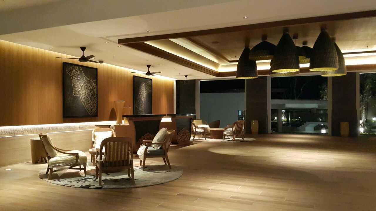 Wegig Pangauban - Wismaparamasiddha Marriott Vacation Club Bali  Bali  Wegig-Pangauban-Wismaparamasiddha-Marriott-Vacation-Club   55291