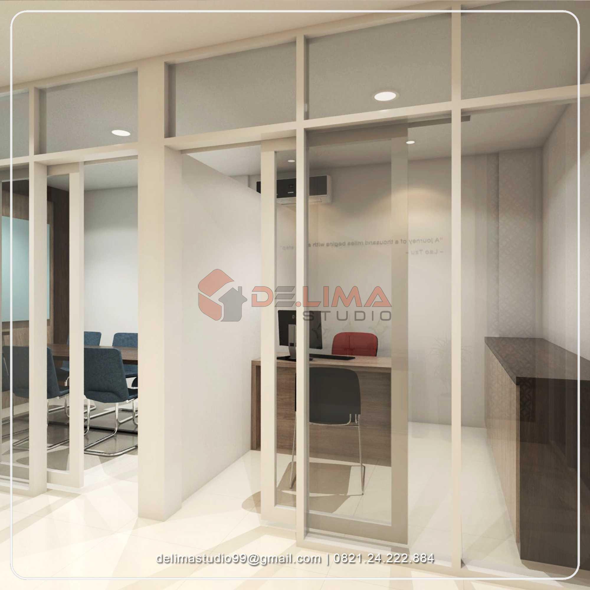 Delima Studio Office At Cikarang Sukamahi, Kec. Cikarang Pusat, Bekasi, Jawa Barat 17530, Indonesia Sukamahi, Kec. Cikarang Pusat, Bekasi, Jawa Barat 17530, Indonesia Delima-Studio-Office-At-Cikarang Modern  77710