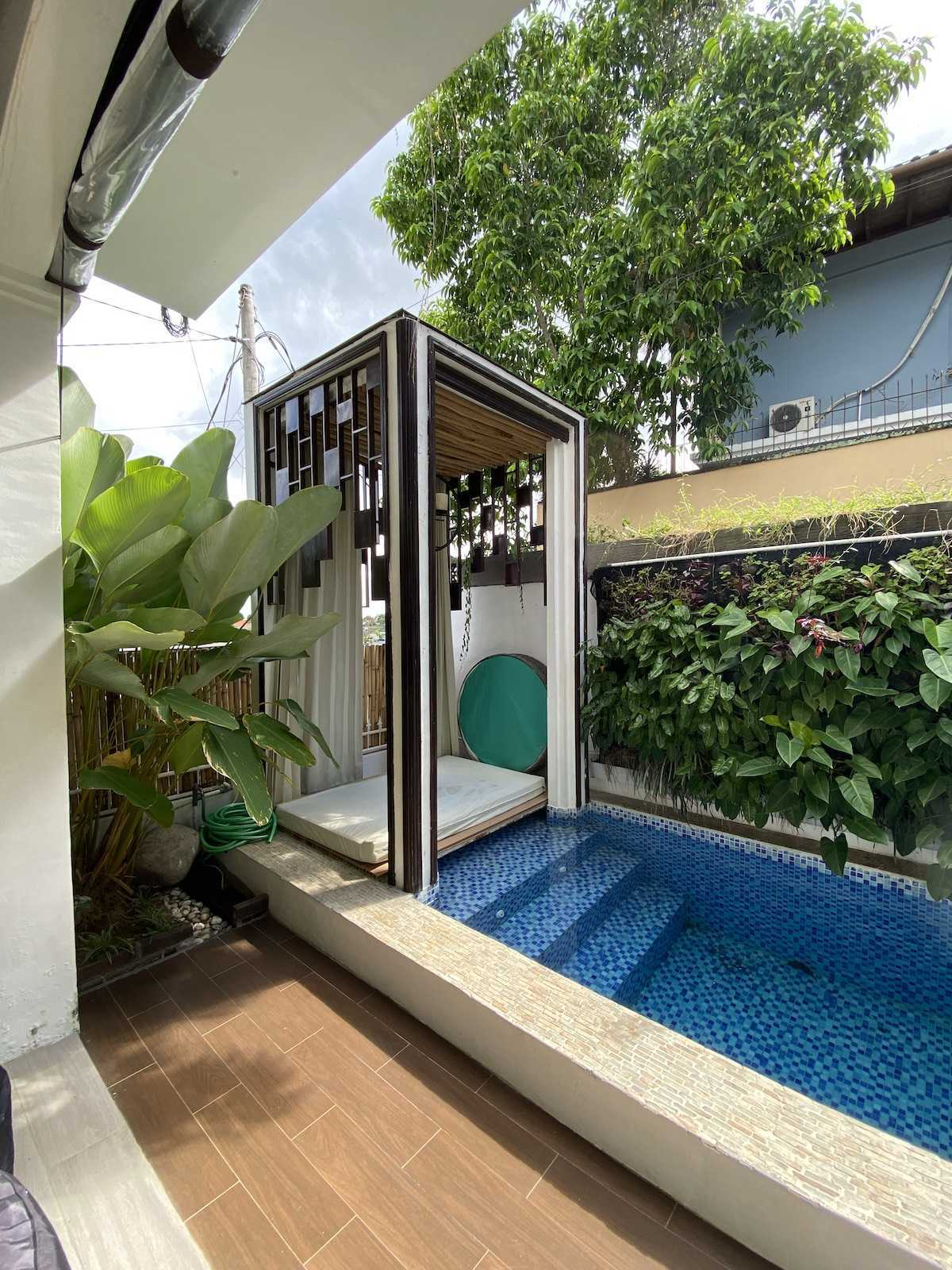 Studio Asri Jalak House Canggu, Kec. Kuta Utara, Kabupaten Badung, Bali, Indonesia Canggu, Kec. Kuta Utara, Kabupaten Badung, Bali, Indonesia Studio-Asri-Jalak-House   98855