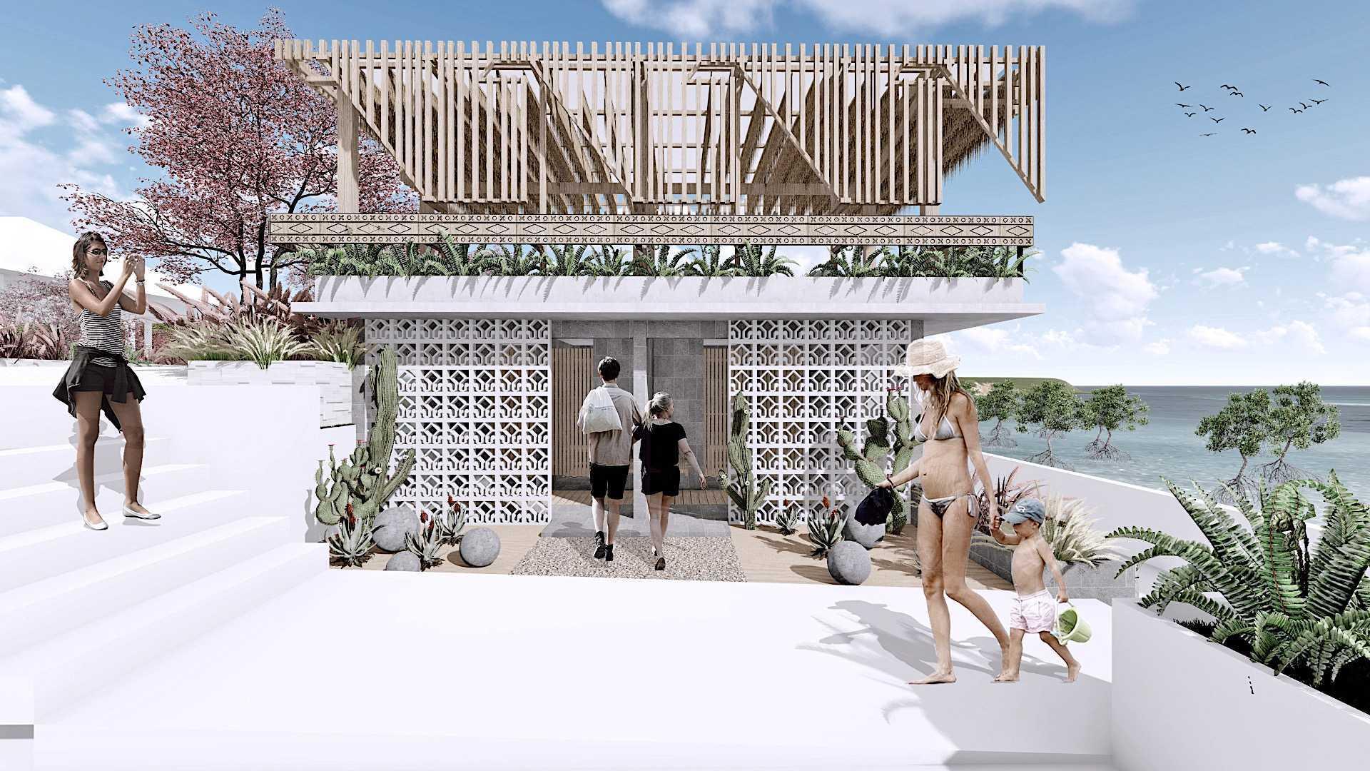 Studio Asri Sumba Beach Hotel Pulau Sumba, Nusa Tenggara Tim., Indonesia Pulau Sumba, Nusa Tenggara Tim., Indonesia Studio-Asri-Sumba-Beach-Hotel   100835