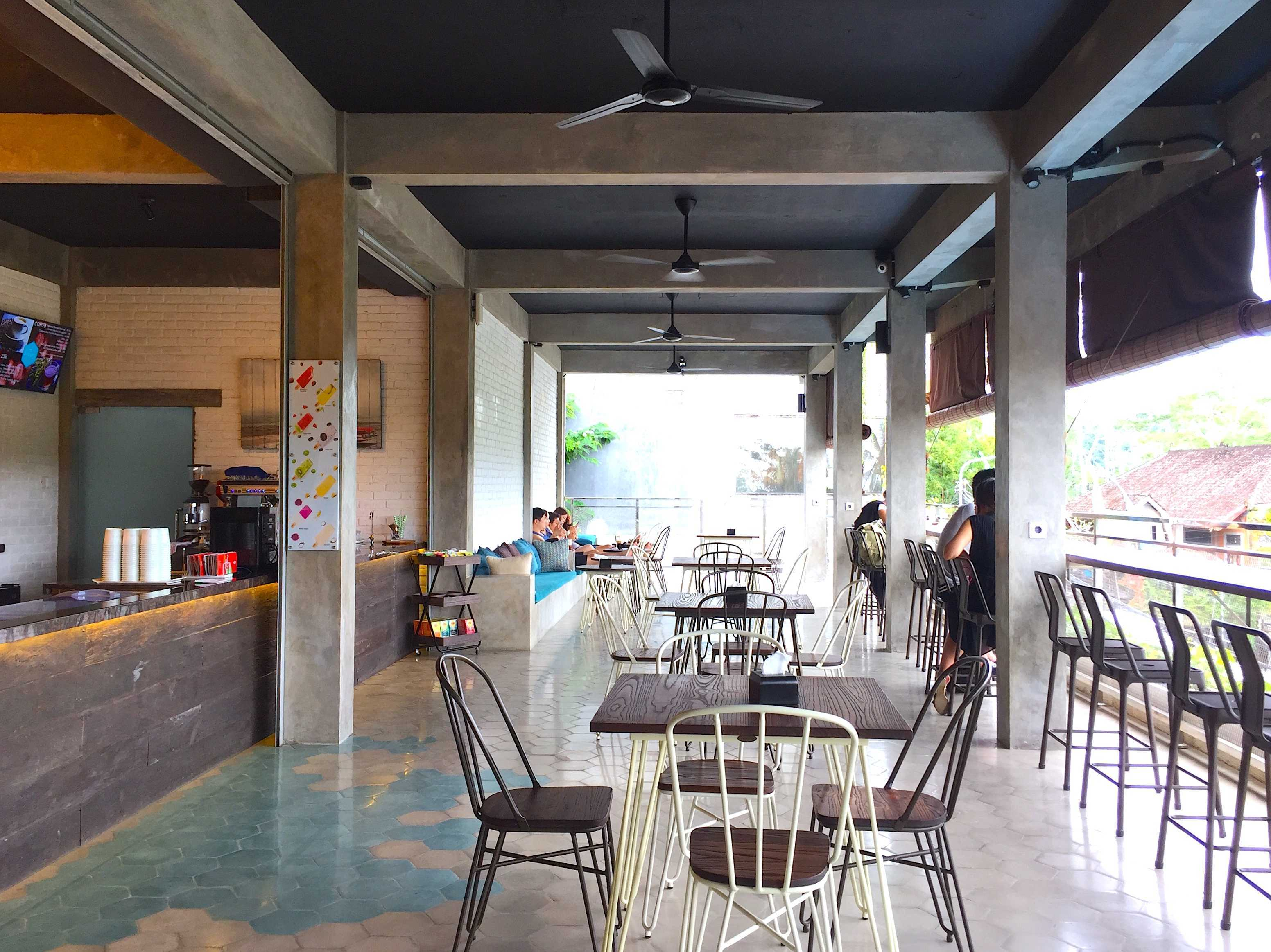 Studio Asri By-Gelato Cafe Tegallalang, Kabupaten Gianyar, Bali, Indonesia Tegallalang, Kabupaten Gianyar, Bali, Indonesia Studio-Asri-By-Gelato-Cafe   58858
