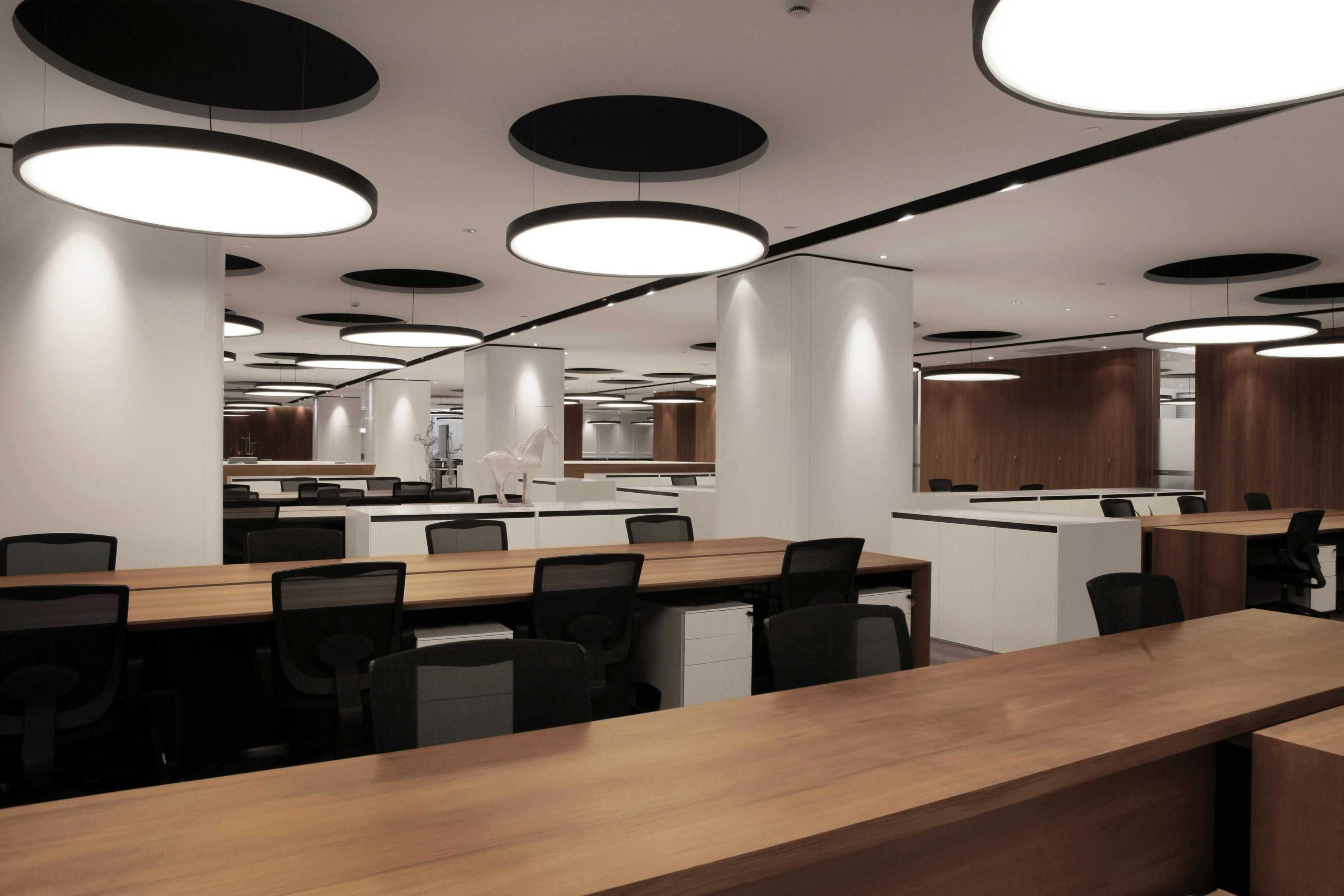 Bej.interior Office Jakarta, Daerah Khusus Ibukota Jakarta, Indonesia Jakarta, Daerah Khusus Ibukota Jakarta, Indonesia Office- Contemporary <P>Staff Area</p> 80484