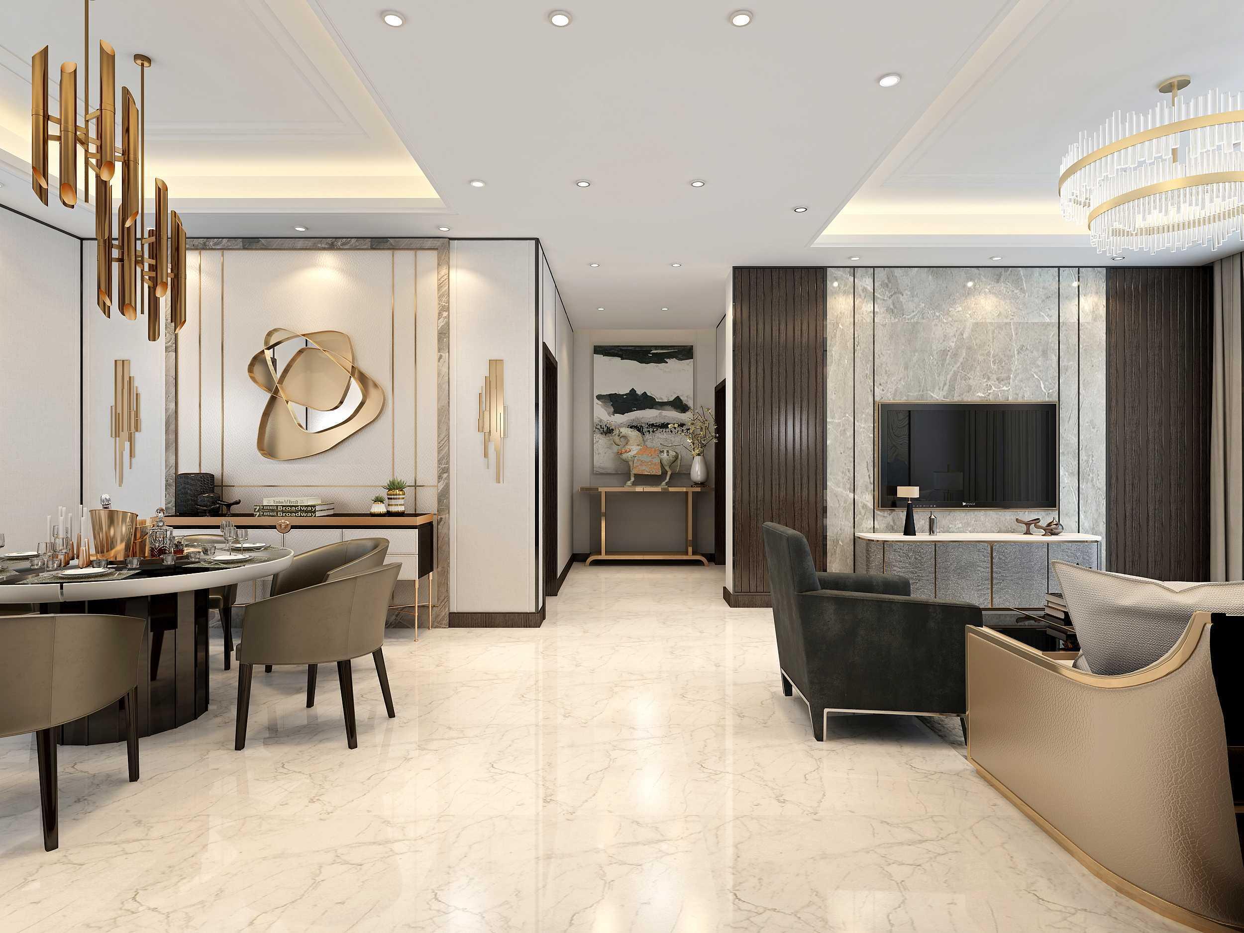 Bej.interior Modern Classic Home Interior Jakarta, Daerah Khusus Ibukota Jakarta, Indonesia Jakarta, Daerah Khusus Ibukota Jakarta, Indonesia Bejinterior-Modern-Classic-Home-Interior   80488