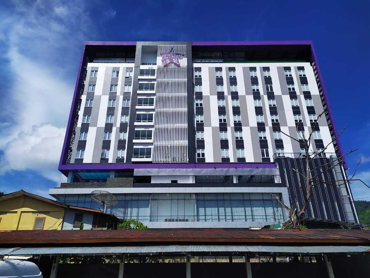 Pt.  Atelier Una Indonesia Fox (Fame) Hotel Jayapura Jayapura, Kota Jayapura, Papua, Indonesia Jayapura, Kota Jayapura, Papua, Indonesia Pt-Atelier-Una-Indonesia-Fame-Hotel-Jayapura   82424