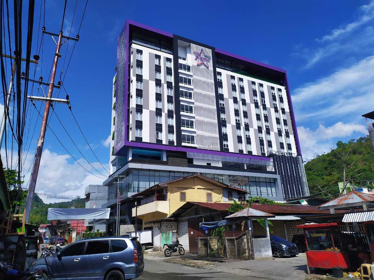 Pt.  Atelier Una Indonesia Fox (Fame) Hotel Jayapura Jayapura, Kota Jayapura, Papua, Indonesia Jayapura, Kota Jayapura, Papua, Indonesia Pt-Atelier-Una-Indonesia-Fame-Hotel-Jayapura   82425