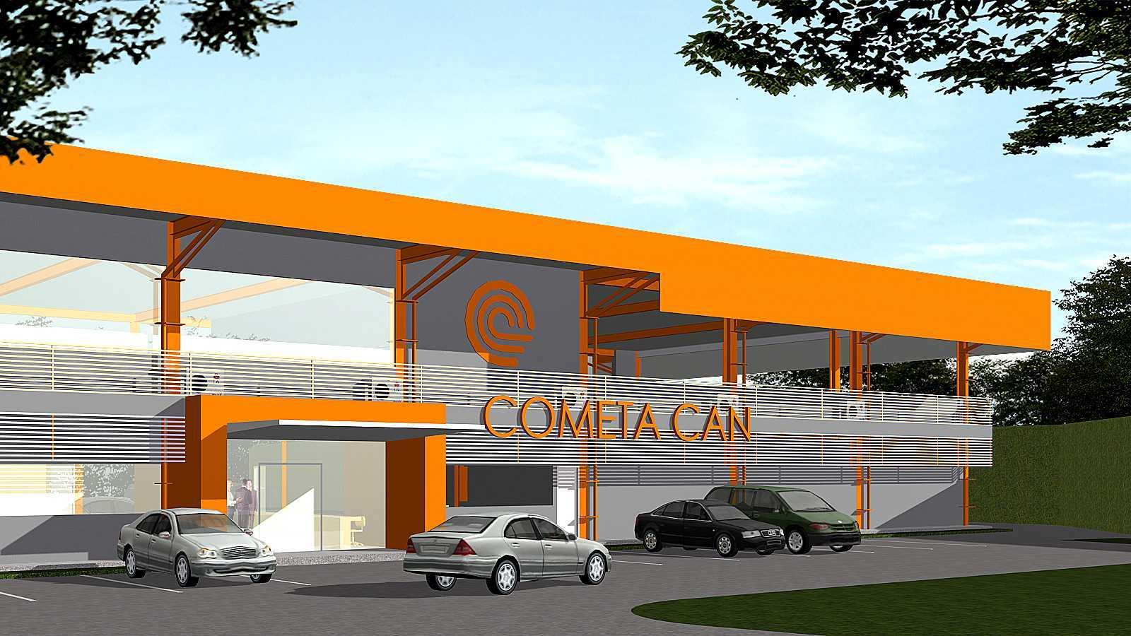 Pt.  Atelier Una Indonesia Cometa Office  Bitung, Kota Bitung, Sulawesi Utara, Indonesia Bitung, Kota Bitung, Sulawesi Utara, Indonesia Pt-Atelier-Una-Indonesia-Cometa-Office-   57925