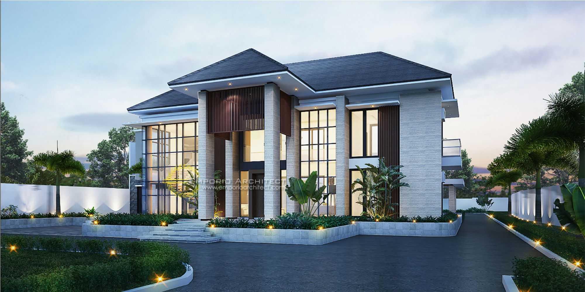 730 Koleksi Gambar Desain Rumah Modern Banten Paling Keren Untuk Di Contoh