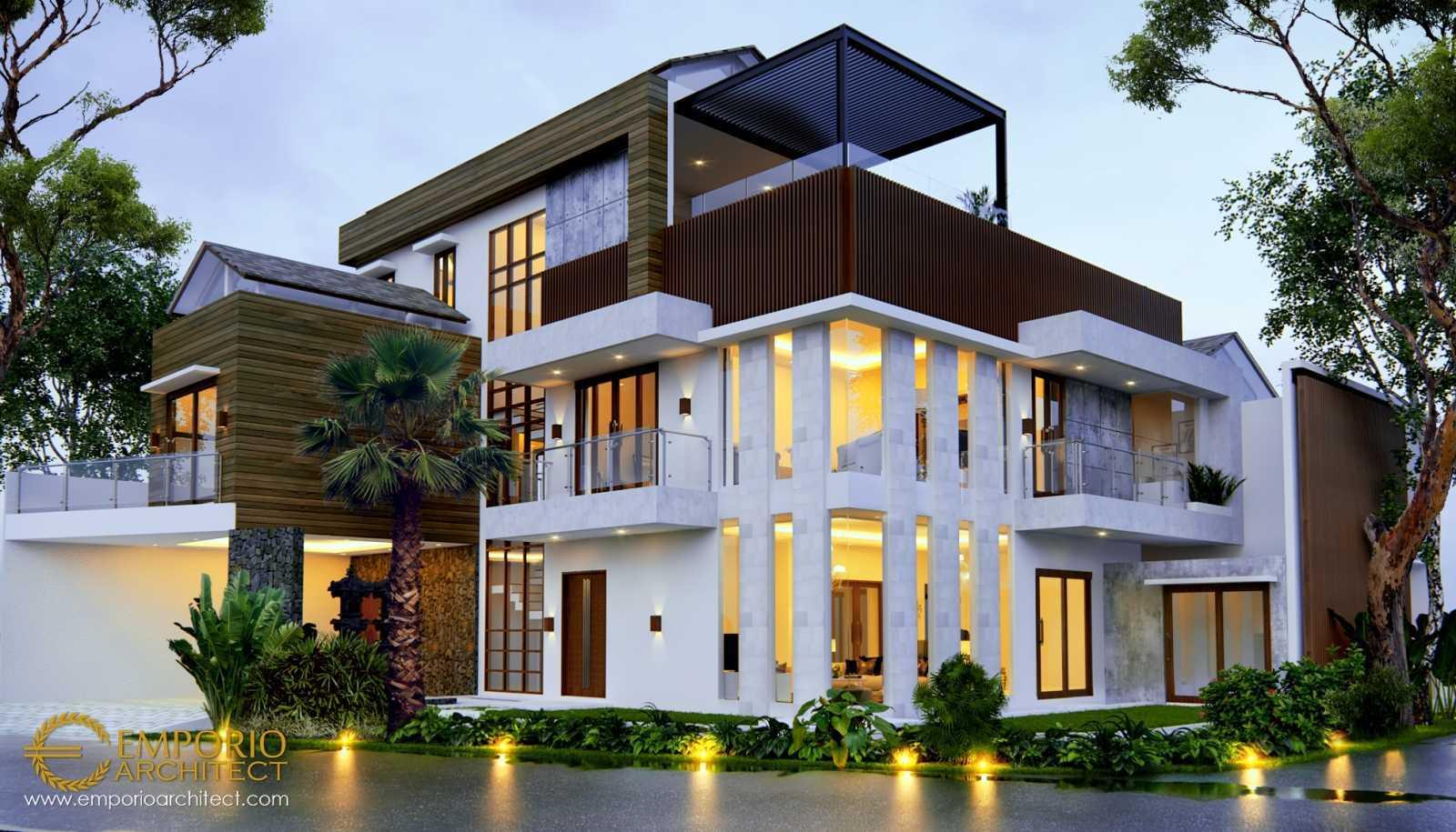Emporio Architect Desain Renovasi Rumah Modern Tropis 559 @ Munggu, Badung, Bali Munggu, Kec. Mengwi, Kabupaten Badung, Bali, Indonesia Munggu, Kec. Mengwi, Kabupaten Badung, Bali, Indonesia Emporio-Architect-Desain-Renovasi-Rumah-Modern-Tropis-559-Munggu-Badung-Bali Modern  73370