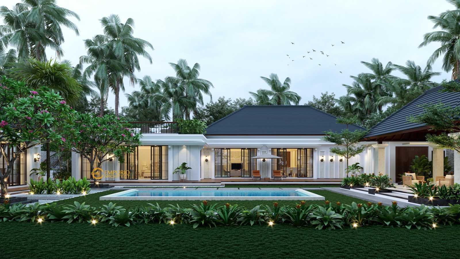 Emporio Architect Desain Rumah Villa Bali Tropis 577 @ Aceh Aceh, Indonesia Aceh, Indonesia Emporio-Architect-Desain-Rumah-Villa-Bali-Tropis-577-Aceh   74489