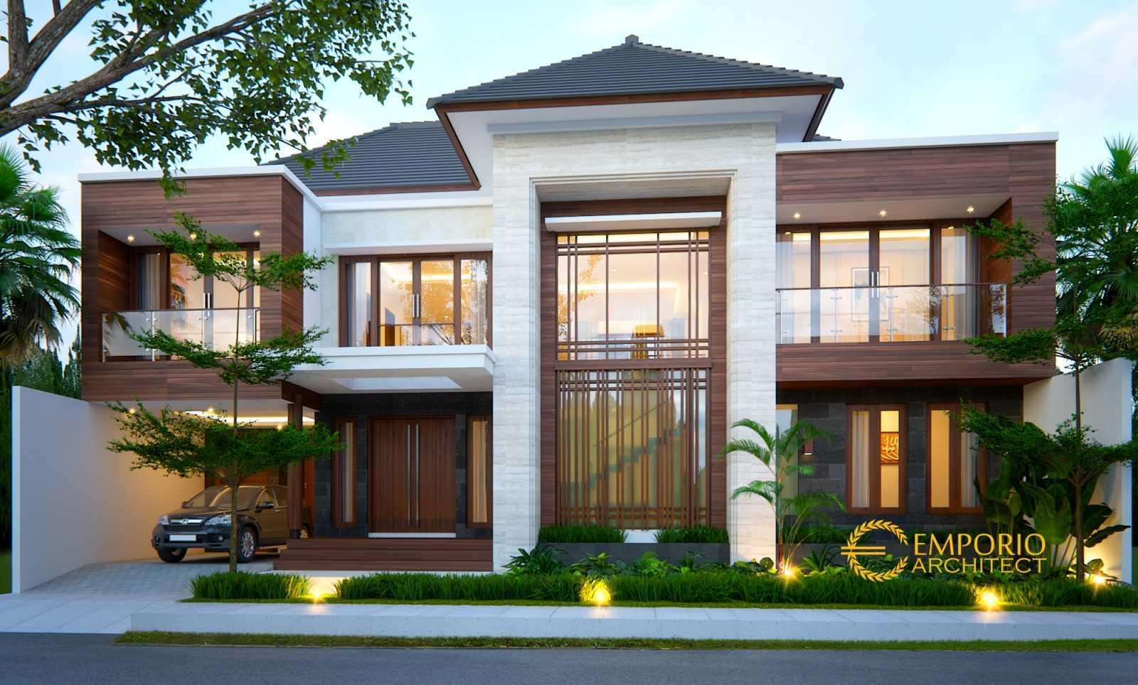 88+ Ide Desain Rumah Jawa Modern Gratis Terbaru Unduh Gratis