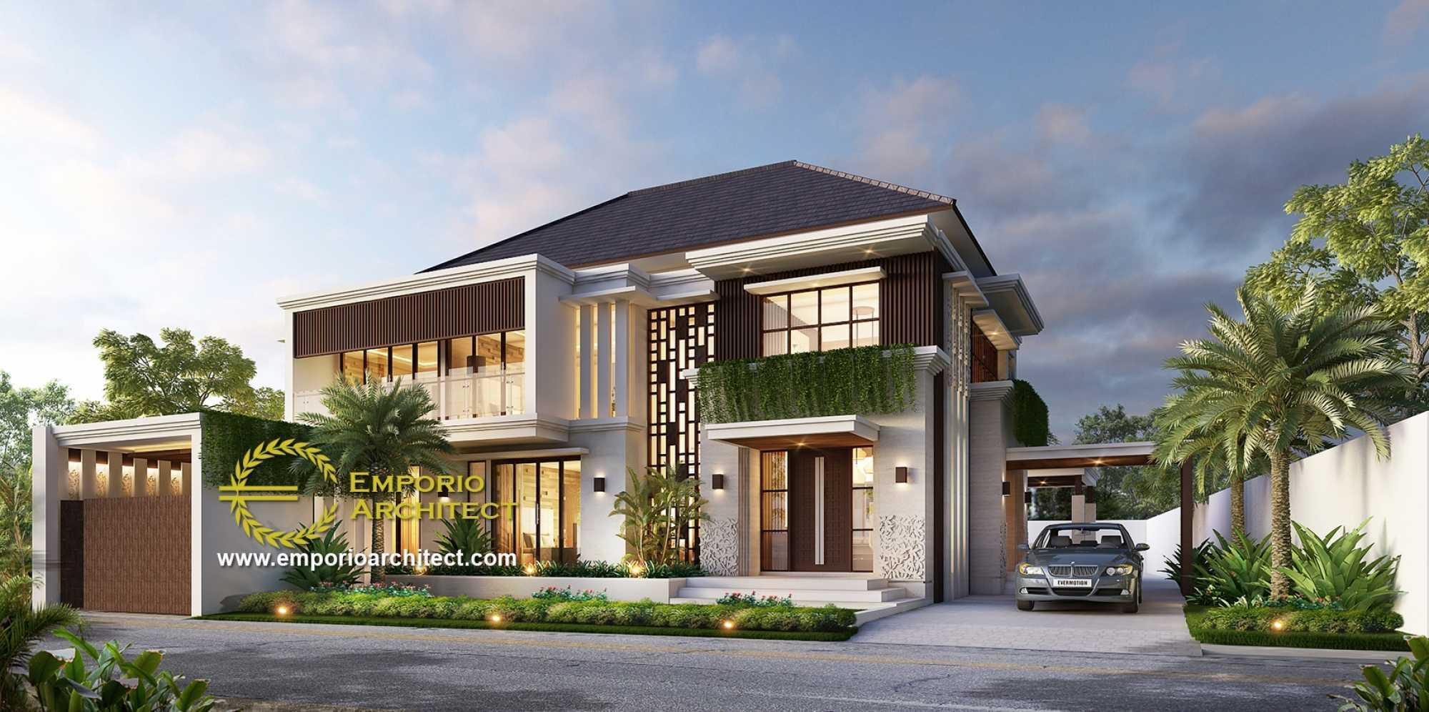 Emporio Architect Desain Rumah Villa Bali Tropis 342 @ Aceh Aceh, Indonesia Aceh, Indonesia Emporio-Architect-Desain-Rumah-Villa-Bali-Tropis-342-Aceh   75445
