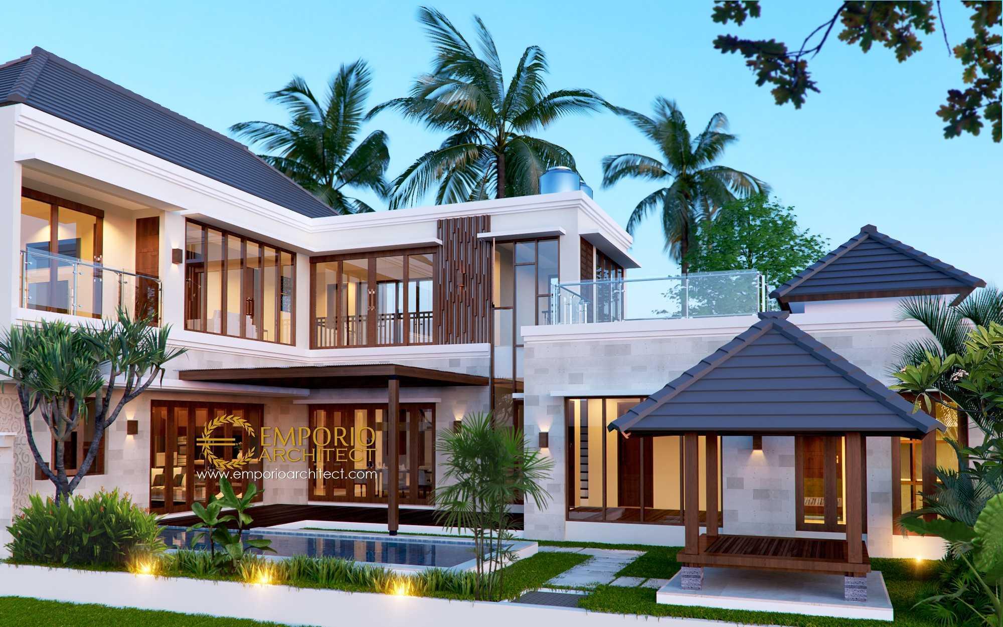 Emporio Architect Desain Rumah Villa Bali Tropis 381 @ Jawa Tengah Jawa Tengah, Indonesia Jawa Tengah, Indonesia Emporio-Architect-Desain-Rumah-Villa-Bali-Tropis-381-Jawa-Tengah   76576