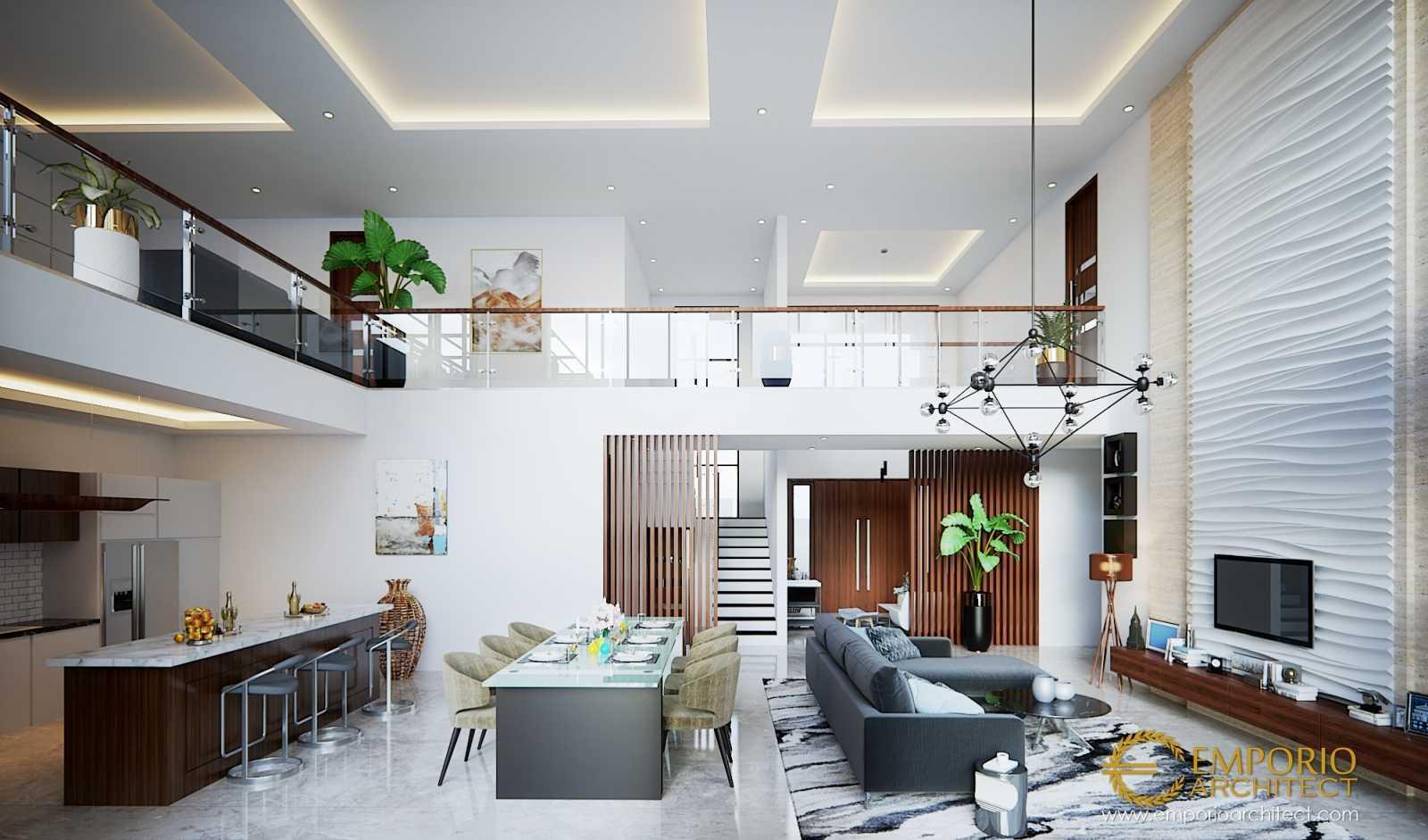 Emporio Architect Desain Rumah Modern Tropis 529 @ Sumatera Utara Sumatera Utara, Indonesia Sumatera Utara, Indonesia Emporio-Architect-Desain-Rumah-Modern-Tropis-529-Sumatera-Utara   77961