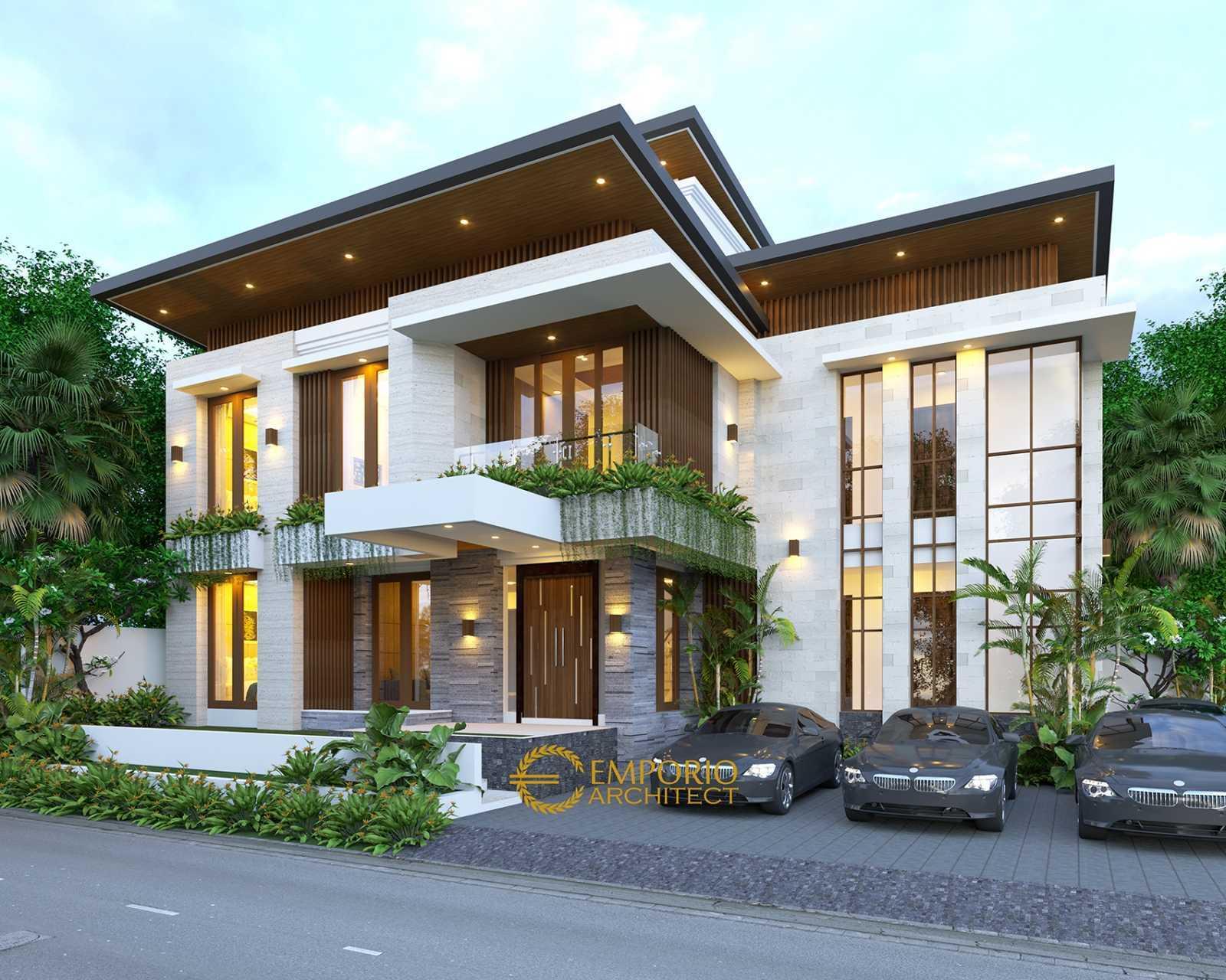 Emporio Architect Desain Kost Modern Tropis 537 @ Palembang Palembang, Kota Palembang, Sumatera Selatan, Indonesia Palembang, Kota Palembang, Sumatera Selatan, Indonesia Emporio-Architect-Desain-Kost-Modern-Tropis-537-Palembang Modern  78157