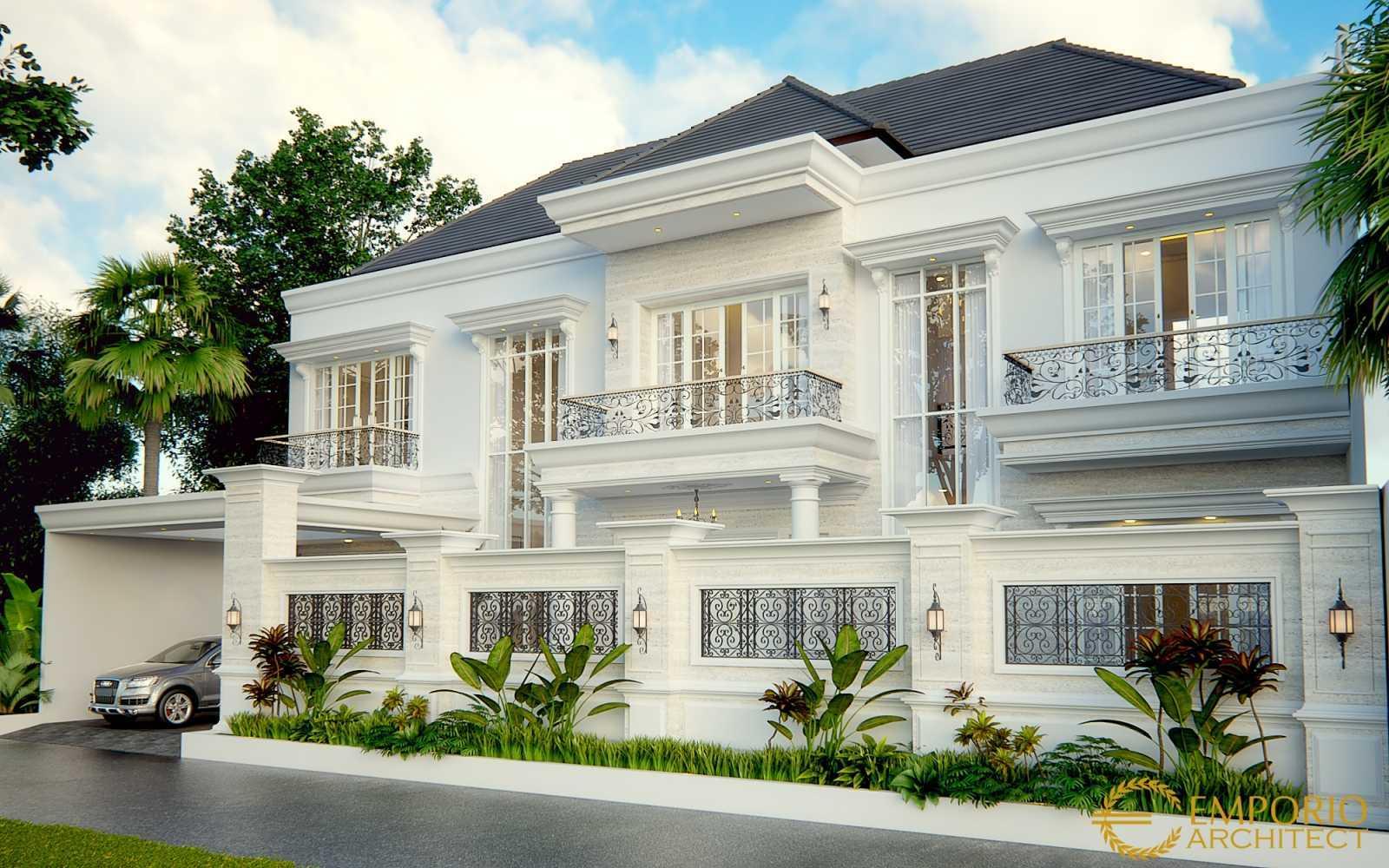 Emporio Architect Desain Rumah Classic Tropis 620 @ Jambi Jambi, Kota Jambi, Jambi, Indonesia Jambi, Kota Jambi, Jambi, Indonesia Emporio-Architect-Desain-Rumah-Classic-Tropis-620-Jambi   78239
