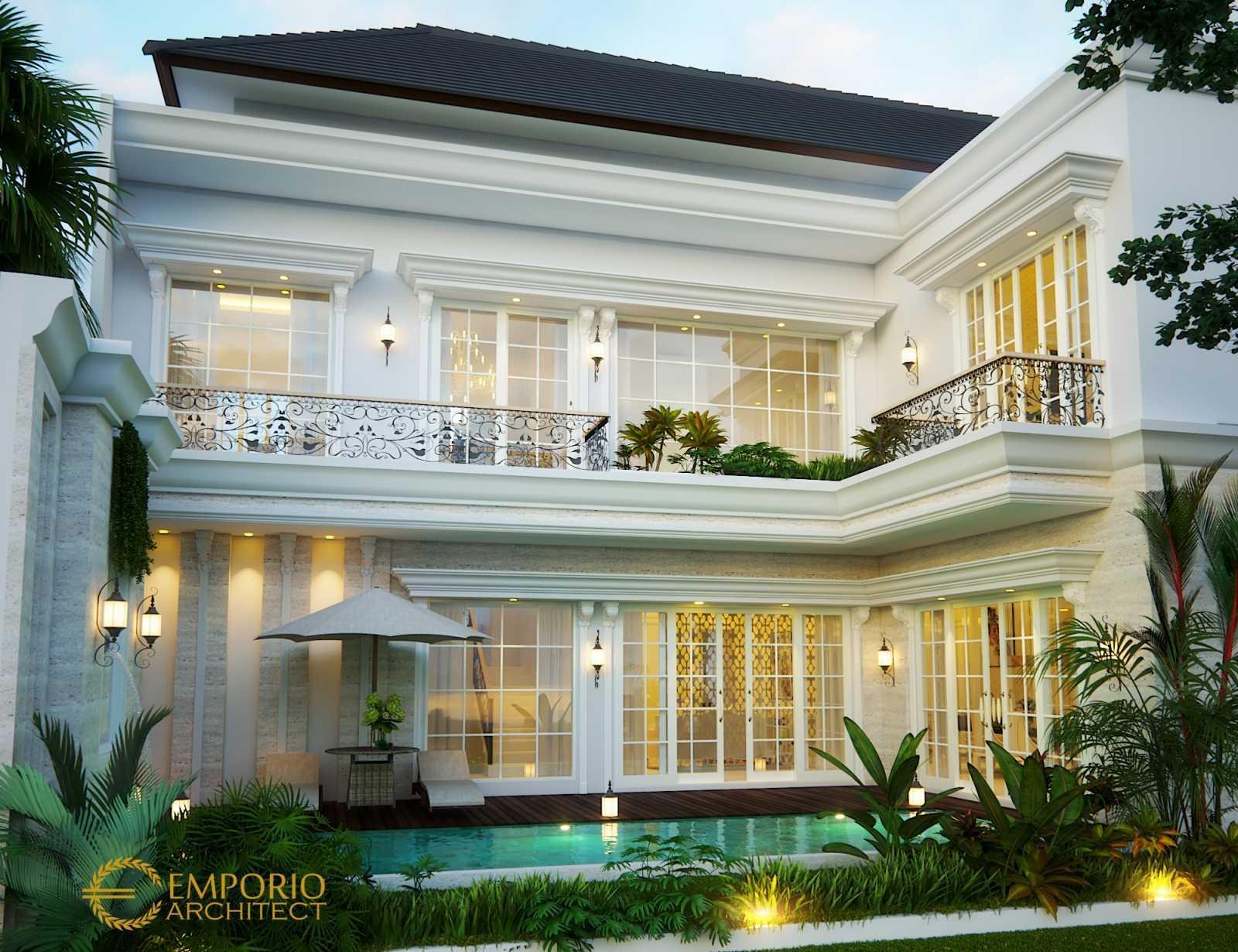 Emporio Architect Desain Rumah Classic Tropis 620 @ Jambi Jambi, Kota Jambi, Jambi, Indonesia Jambi, Kota Jambi, Jambi, Indonesia Emporio-Architect-Desain-Rumah-Classic-Tropis-620-Jambi   78240
