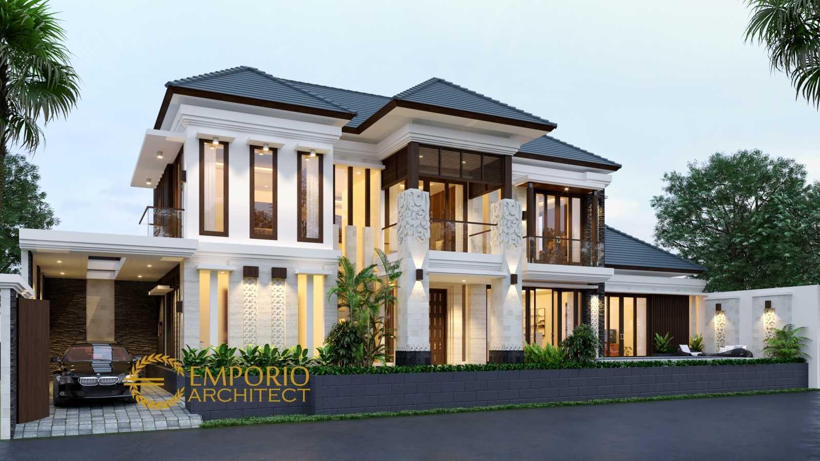 Emporio Architect Jasa Arsitek Mengwi Desain Rumah Villa Bali Tropis 496 @ Mengwi, Bali Mengwi, Kec. Mengwi, Kabupaten Badung, Bali, Indonesia Mengwi, Kec. Mengwi, Kabupaten Badung, Bali, Indonesia Emporio-Architect-Desain-Rumah-Villa-Bali-Tropis-496-Mengwi-Bali Tropical  78328