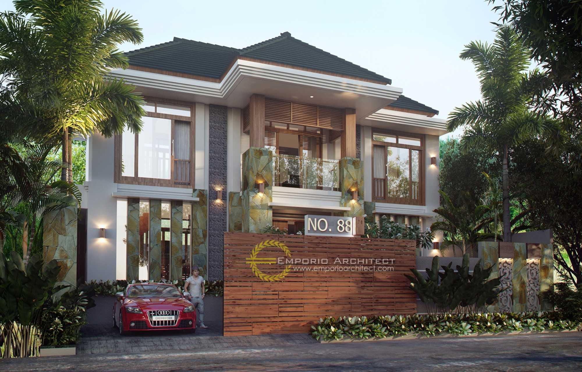 Emporio Architect Jasa Arsitek Kalimantan Desain Rumah Villa Bali Tropis 129 @ Kalimantan Kalimantan Timur, Indonesia Kalimantan Timur, Indonesia Emporio-Architect-Jasa-Arsitek-Kalimantan-Desain-Rumah-Villa-Bali-Tropis-129-Kalimantan Tropical  78722