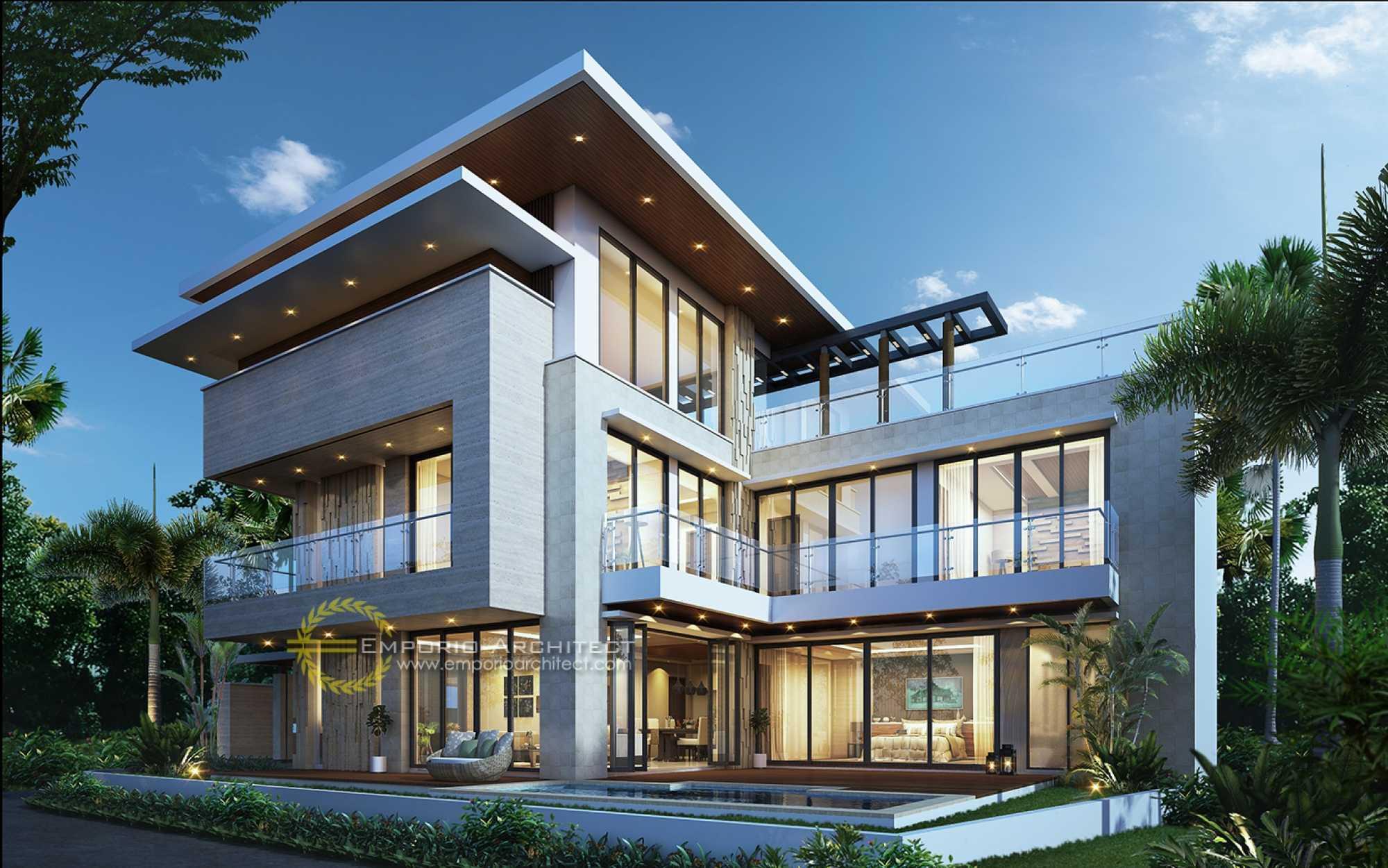 Emporio Architect Jasa Arsitek Makassar Desain Rumah Modern Tropis 235 @ Makassar Makassar, Kota Makassar, Sulawesi Selatan, Indonesia Makassar, Kota Makassar, Sulawesi Selatan, Indonesia Emporio-Architect-Jasa-Arsitek-Makassar-Desain-Rumah-Modern-Tropis-235-Makassar   79232