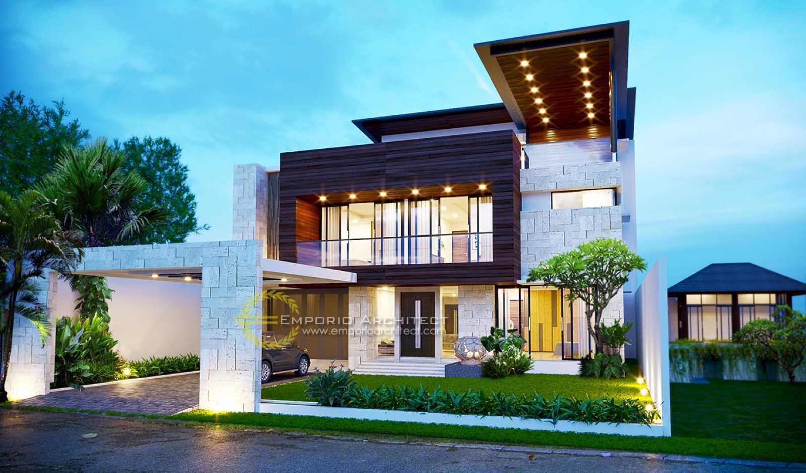 Emporio Architect Jasa Arsitek Bekasi Desain Rumah Modern Tropis 246 @ Cikarang, Bekasi Cikarang, Bekasi, Jawa Barat, Indonesia Cikarang, Bekasi, Jawa Barat, Indonesia Emporio-Architect-Jasa-Arsitek-Bekasi-Desain-Rumah-Modern-Tropis-246-Cikarang-Bekasi Modern  79243