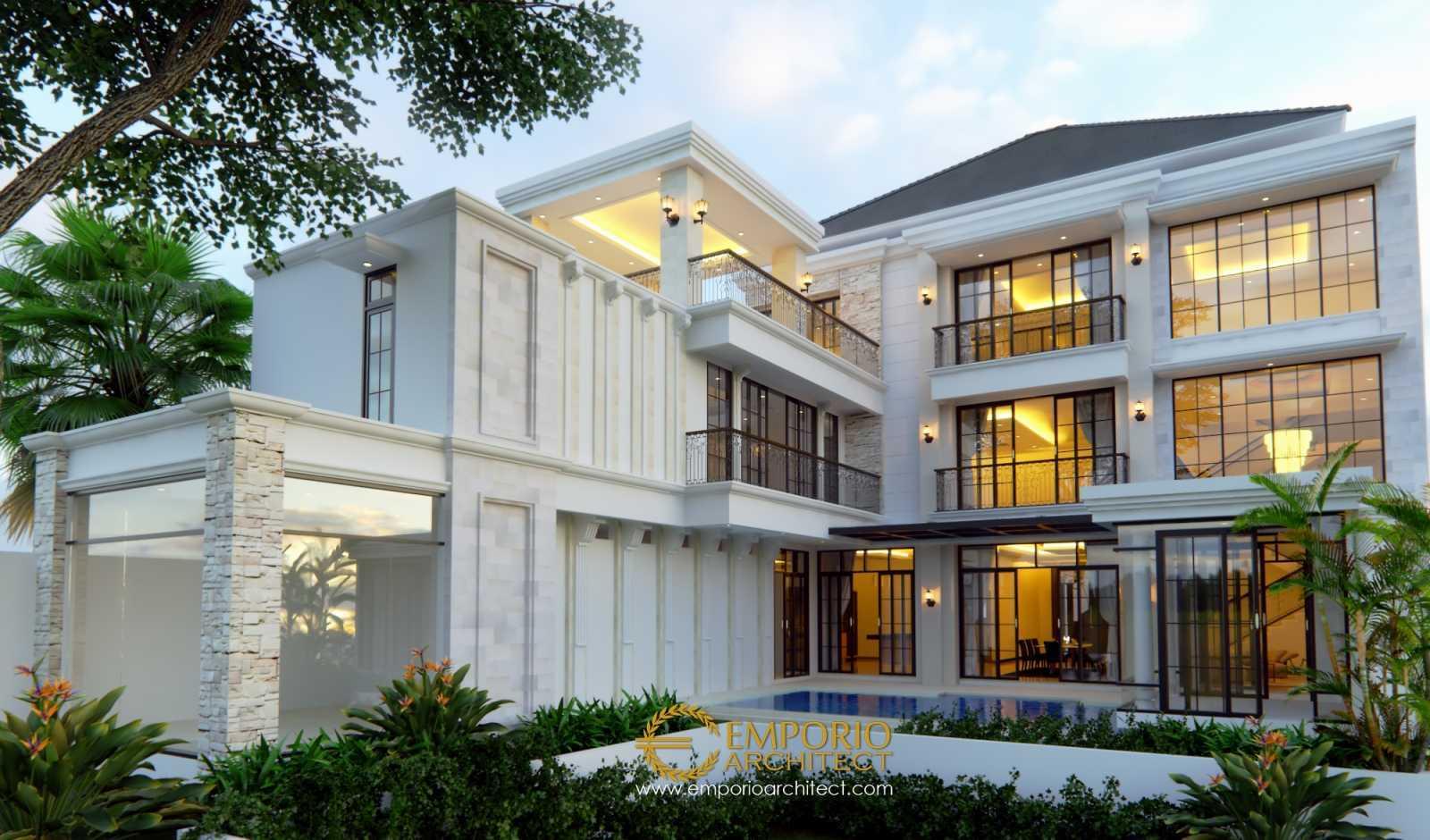 Photo emporio-architect-jasa-arsitek-jakarta-desain-rumah ...