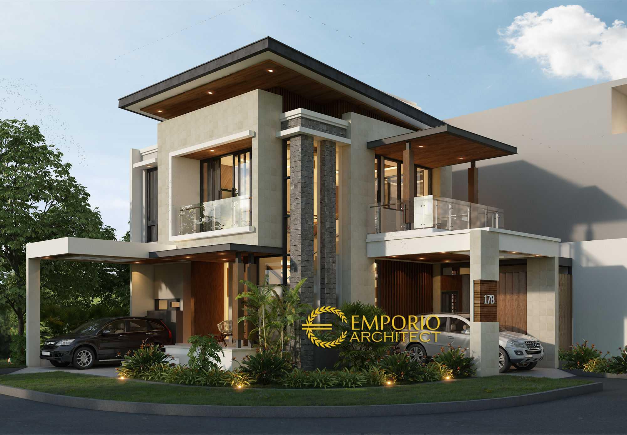 Emporio Architect Jasa Arsitek Cibubur Desain Rumah Modern Tropis 651 @ Cibubur, Ciracas, Jakarta Timur Cibubur, Kec. Ciracas, Kota Jakarta Timur, Daerah Khusus Ibukota Jakarta, Indonesia Cibubur, Kec. Ciracas, Kota Jakarta Timur, Daerah Khusus Ibukota Jakarta, Indonesia Emporio-Architect-Jasa-Arsitek-Cibubur-Desain-Rumah-Modern-Tropis-651-Cibubur-Ciracas-Jakarta-Timur   79988