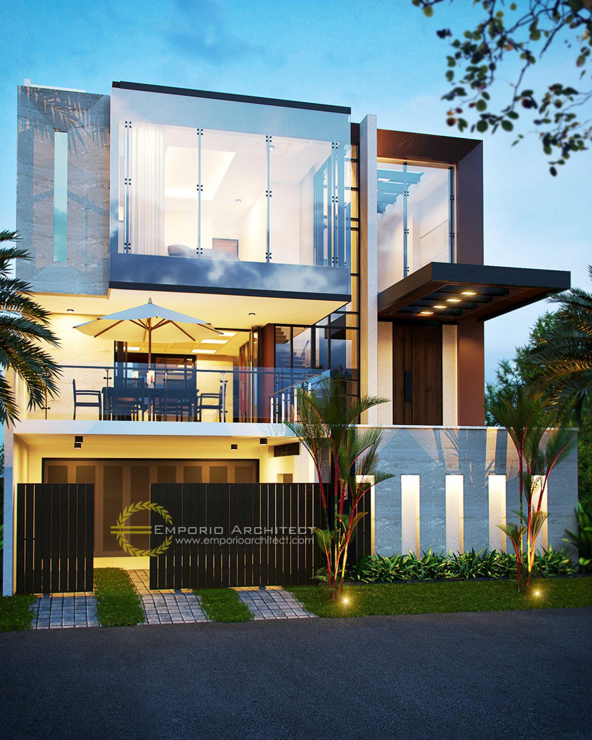 Jasa Desain Kamar Tidur Di Makassar: Photo Emporio-architect-jasa-arsitek-jakarta-desain-rumah
