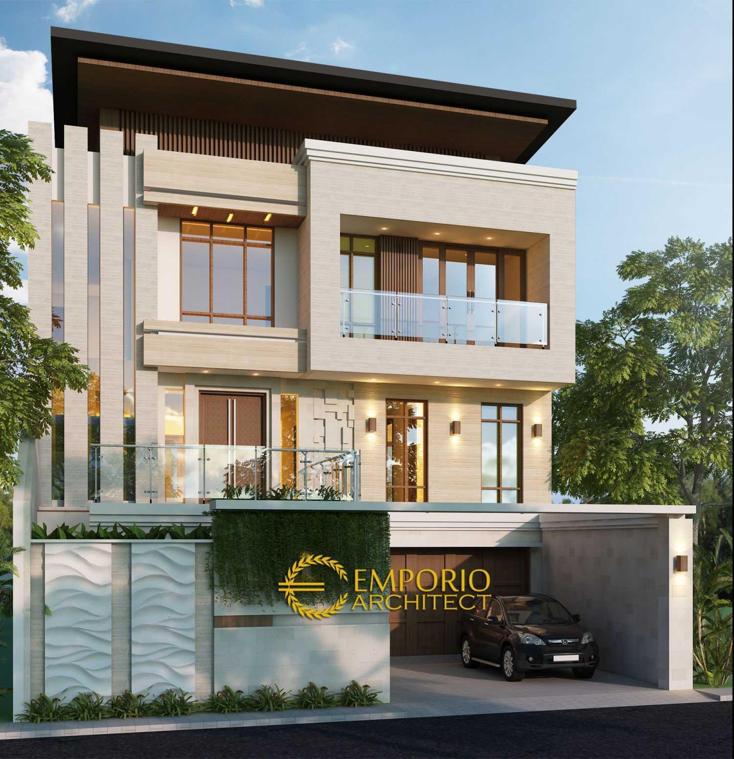 Jasa Desain Kamar Tidur Di Makassar: Photo Emporio-architect-jasa-arsitek-bandung-desain-rumah