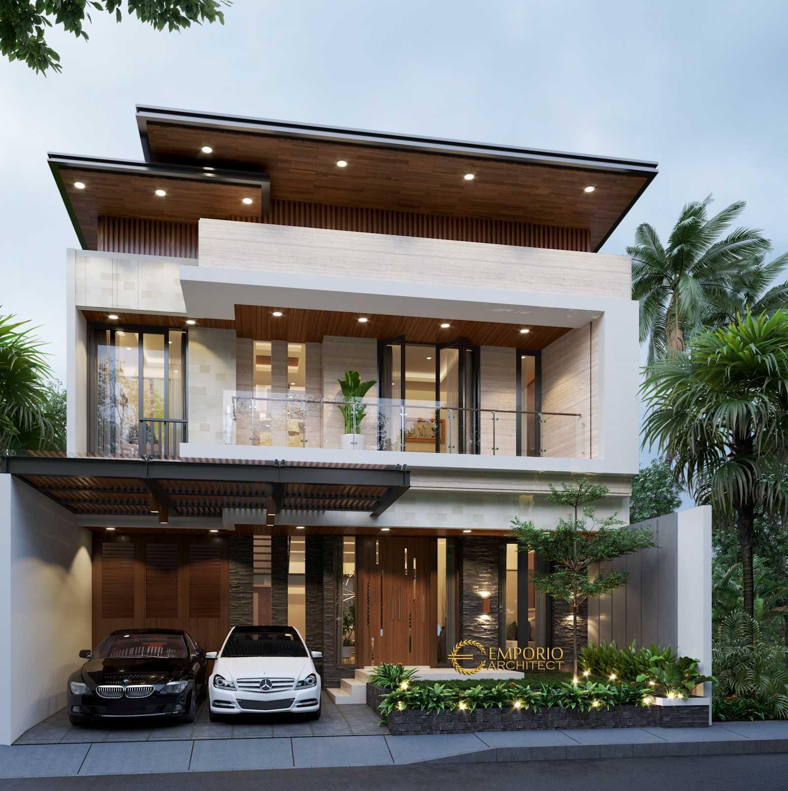 Emporio Architect Jasa Arsitek Jakarta Timur Desain Rumah Modern Tropis 625 @ Jakarta Timur Jakarta Timur, Kota Jakarta Timur, Daerah Khusus Ibukota Jakarta, Indonesia Jakarta Timur, Kota Jakarta Timur, Daerah Khusus Ibukota Jakarta, Indonesia Emporio-Architect-Jasa-Arsitek-Jakarta-Timur-Desain-Rumah-Modern-Tropis-625-Jakarta-Timur Modern  82957