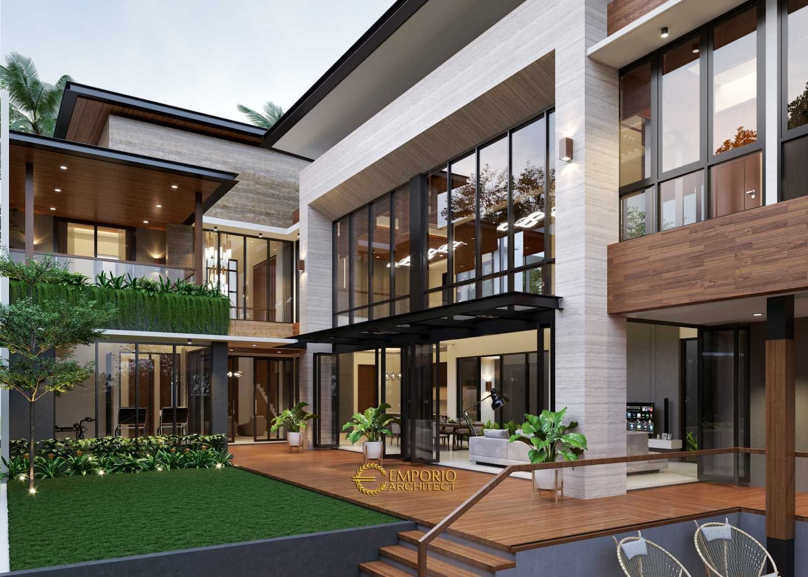 Emporio Architect Jasa Arsitek Jakarta Desain Rumah Modern Tropis 639 @ Jakarta Jakarta, Daerah Khusus Ibukota Jakarta, Indonesia Jakarta, Daerah Khusus Ibukota Jakarta, Indonesia Emporio-Architect-Jasa-Arsitek-Jakarta-Desain-Rumah-Modern-Tropis-639-Jakarta   83074