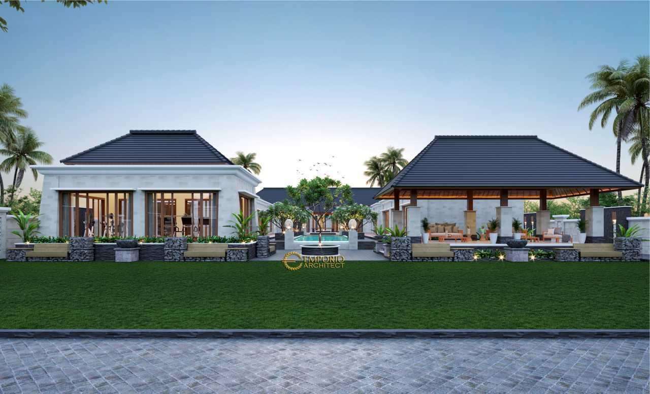 Photo emporio-architect-jasa-arsitek-jember-desain-rumah ...