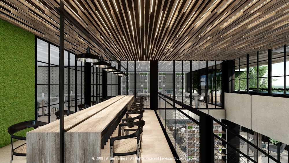 Wisnu Senjaya Architects Cafe Kanawa Jakarta Jakarta Wisnu-Senjaya-Architects-Cafe-Kanawa   66735