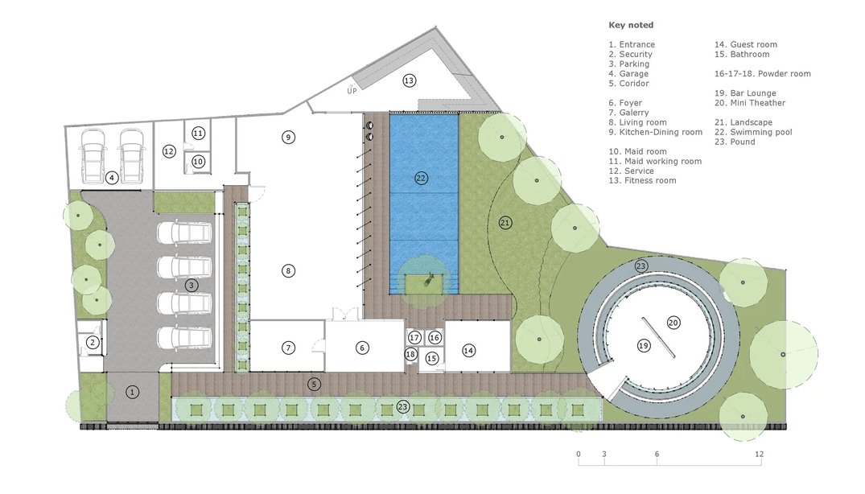 Ari Wibowo Design (Aw.d) Sw House Kec. Sawangan, Kota Depok, Jawa Barat, Indonesia Kec. Sawangan, Kota Depok, Jawa Barat, Indonesia Ari-Wibowo-Design-Awd-Sw-House   96813