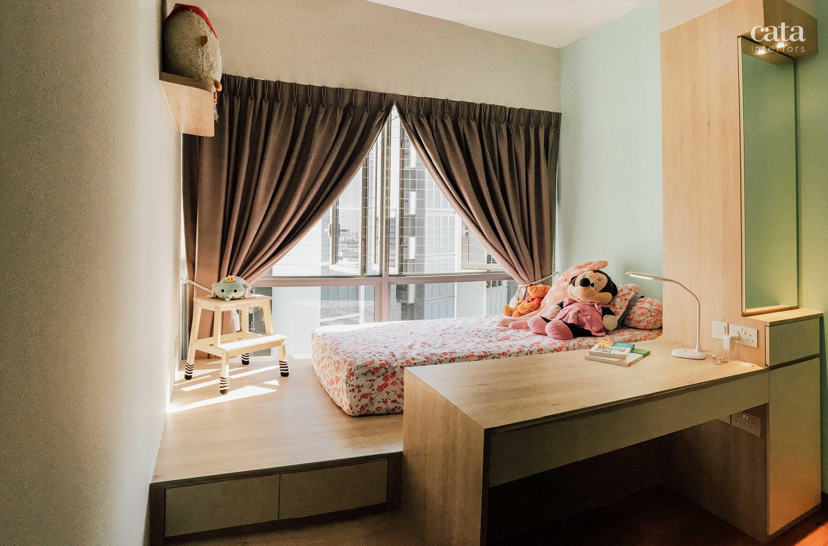 Cata Interiors Hillsta Condominium, Singapore Phoenix Rd, Singapura Phoenix Rd, Singapura Cata-Interiors-Hillsta-Condominium-Singapore   100314