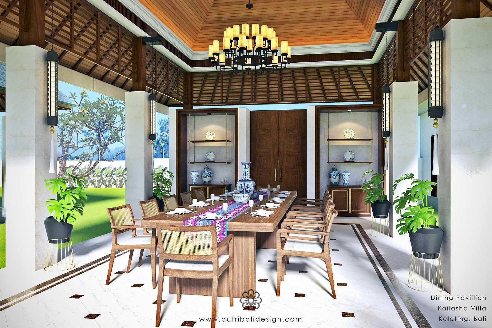 Putri Bali Design Kailasha Villa Kabupaten Tabanan, Bali, Indonesia Kabupaten Tabanan, Bali, Indonesia Putri-Bali-Design-Kailasha-Villa   86468