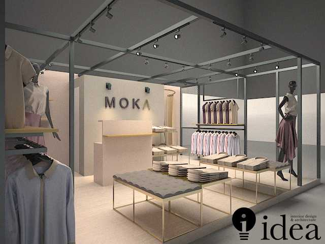 Idea Studio Retail Store - Moka Jl. Yosodipuro No.133, Mangkubumen, Kec. Banjarsari, Kota Surakarta, Jawa Tengah 57139, Indonesia Jl. Yosodipuro No.133, Mangkubumen, Kec. Banjarsari, Kota Surakarta, Jawa Tengah 57139, Indonesia Idea-Studio-Retail-Store-Moka Modern <P>3D Illustration</p> 79940