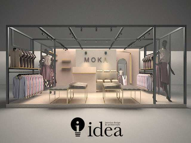 Idea Studio Retail Store - Moka Jl. Yosodipuro No.133, Mangkubumen, Kec. Banjarsari, Kota Surakarta, Jawa Tengah 57139, Indonesia Jl. Yosodipuro No.133, Mangkubumen, Kec. Banjarsari, Kota Surakarta, Jawa Tengah 57139, Indonesia Idea-Studio-Retail-Store-Moka Modern <P>3D Illustration</p> 79941