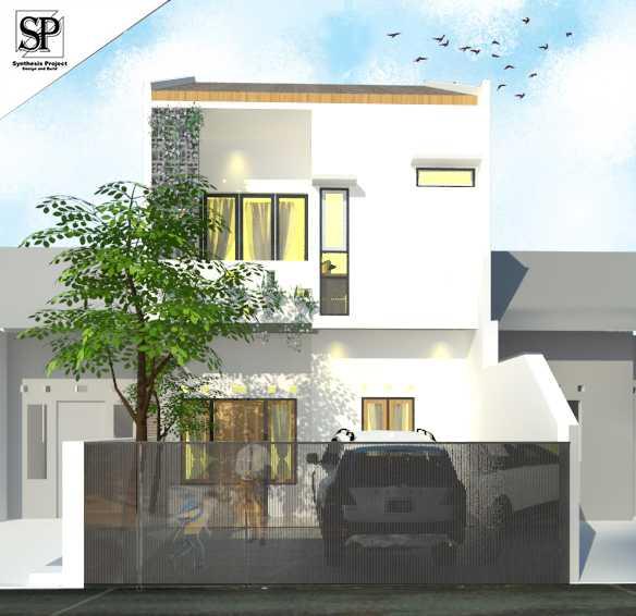 Syntehsis Project Santiis House Depok, Kota Depok, Jawa Barat, Indonesia Depok, Kota Depok, Jawa Barat, Indonesia Santiis-House Minimalist  81921