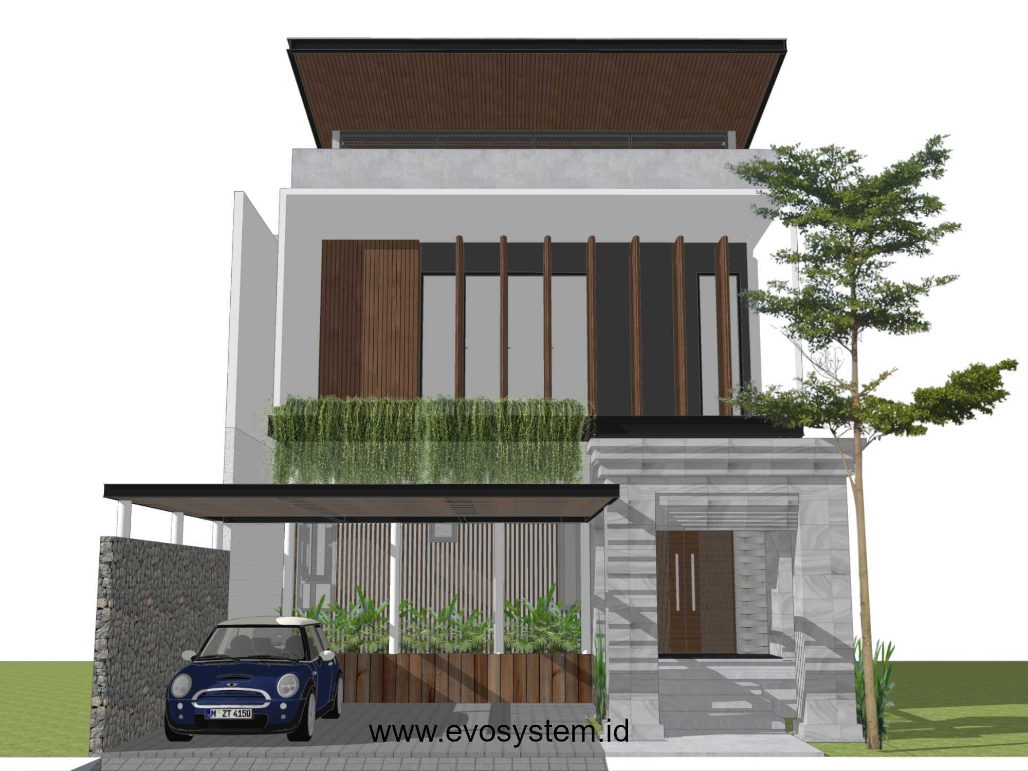 Evosystem Bm House Cikarang, Bekasi, Jawa Barat, Indonesia Cikarang, Bekasi, Jawa Barat, Indonesia Evo-System-Bm-House   92390