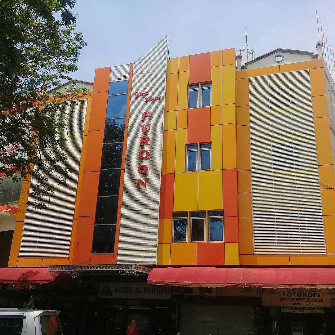 Bermakarya Pemasangan Acp Exterior Hotel Al Furqon Palembang Palembang, Kota Palembang, Sumatera Selatan, Indonesia Palembang, Kota Palembang, Sumatera Selatan, Indonesia Bermakarya-Pemasangan-Acp-Exterior-Hotel-Al-Furqon-Palembang   80563