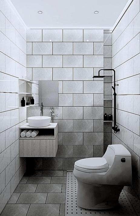 Sections Design & Architecture Mr Jufrizal Bathroom Project Blok Lovina, Jl. Ubud Village, Rt.002/rw.002, East Sudimara, Ciledug, Tangerang City, Banten 15151, Indonesia Blok Lovina, Jl. Ubud Village, Rt.002/rw.002, East Sudimara, Ciledug, Tangerang City, Banten 15151, Indonesia Sections-Design-Architecture-Mr-Jufrizal-Bathroom-Project   123367