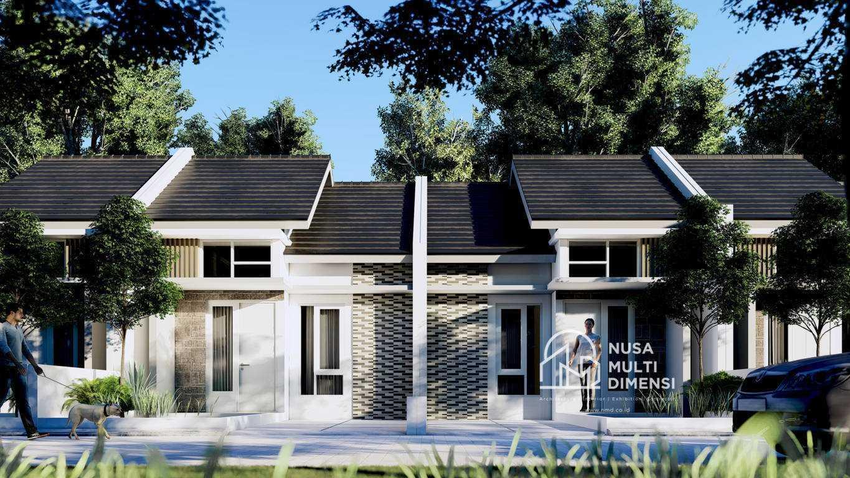 Nusa Multi Dimensi Residential Cibinong, Bogor, Jawa Barat, Indonesia Ciomas, Bogor, Jawa Barat, Indonesia Nusa-Multi-Dimensi-Residential   92371