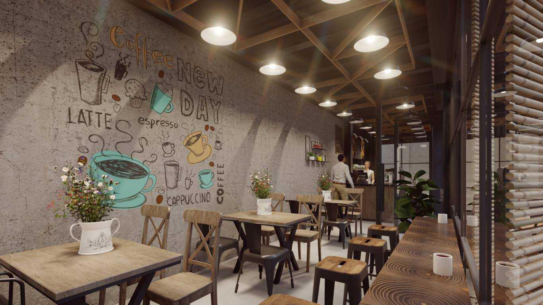 Nusa Multi Dimensi Desain Coffee Shop Tulodo Depok Depok, Kota Depok, Jawa Barat, Indonesia Depok, Kota Depok, Jawa Barat, Indonesia Nusa-Multi-Dimensi-Desain-Coffee-Shop-Tulodo-Depok   92524