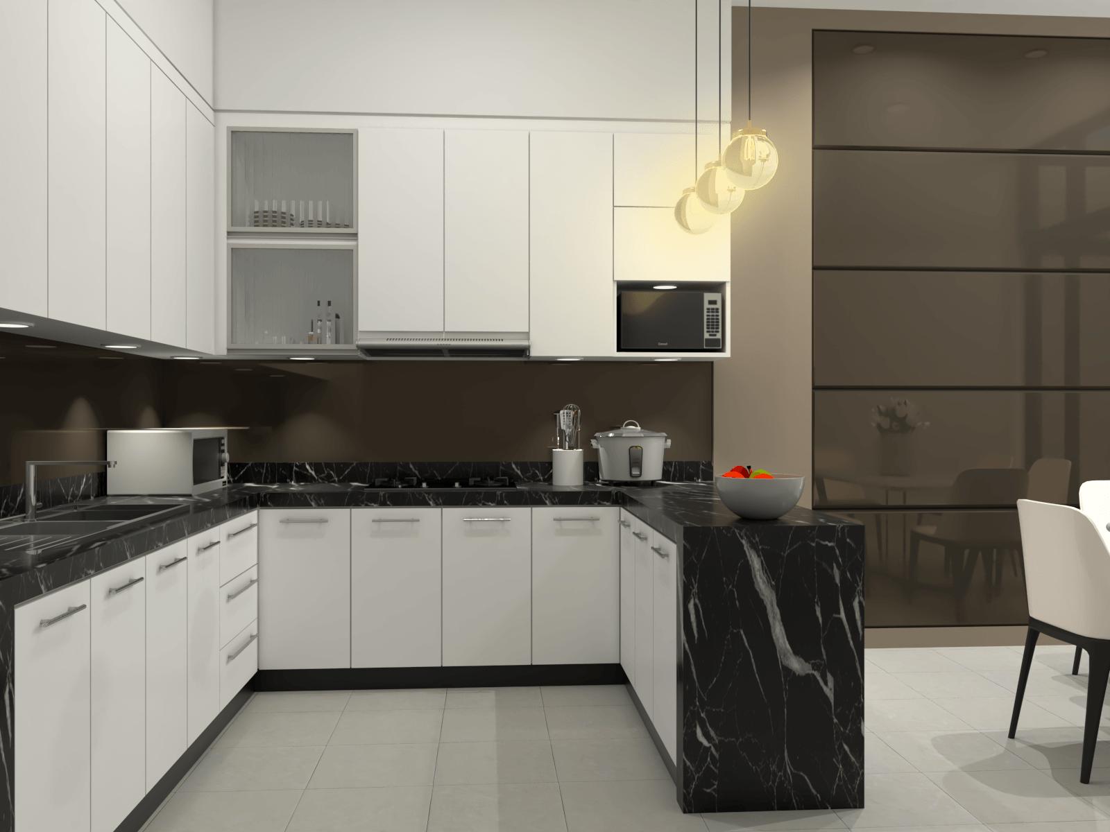 Intuisi Studio Kitchen & Dining Room - Mr. A Surabaya, Kota Sby, Jawa Timur, Indonesia Surabaya, Kota Sby, Jawa Timur, Indonesia Intuisi-Studio-Kitchen-Dining-Room-Mr-A   132999
