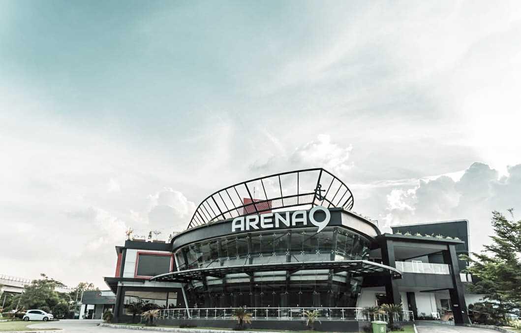Interra Arena 9 Palembang, Kota Palembang, Sumatera Selatan, Indonesia Palembang, Kota Palembang, Sumatera Selatan, Indonesia Interra-Arena-9   83270
