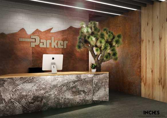 Inches Design Parker Office Kec. Serpong, Kota Tangerang Selatan, Banten, Indonesia Kec. Serpong, Kota Tangerang Selatan, Banten, Indonesia Inches-Design-Parker-Office   94490